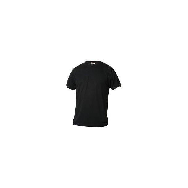 T-shirt svedtransporterende