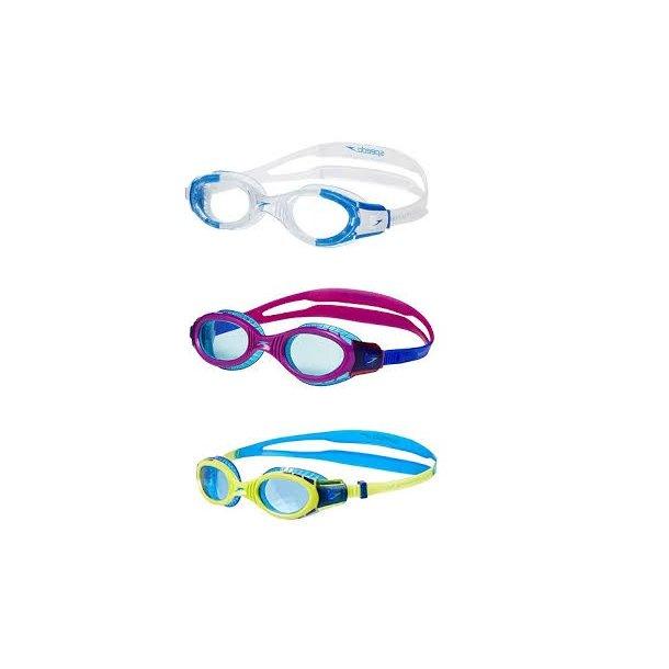 Speedo Biofuse Junior Svømmebrille